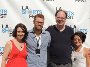 In Passing LA SHORTS FEST